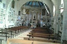 Notre-Dame-des-Auzils, Gruissan, France