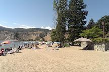 Sun-Oka Beach Provincial Park, Summerland, Canada
