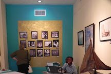 Wenshua Art Gallery, George Town, Bahamas