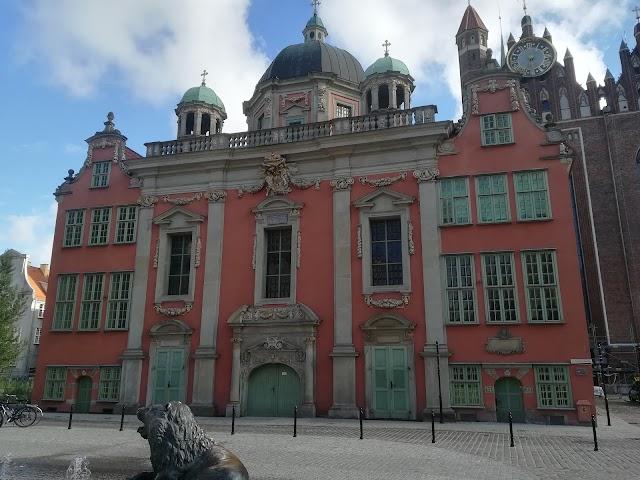 Royal Chapel (Kaplica Krolewska)