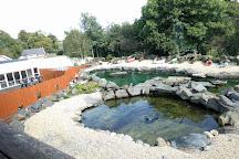 Exploris Aquarium, Portaferry, United Kingdom