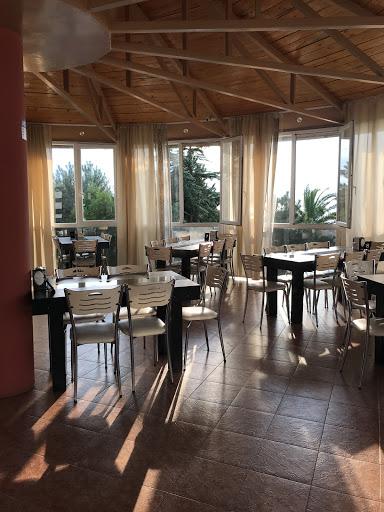 Spice Garden Batumi, Indian, Restaurant