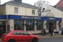 Prince of Wales Road, Norwich, United Kingdom