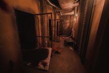 GAME OVER Escape Rooms - Verona, Verona, Italy