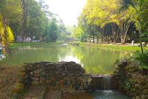 Hutan Bandar Recreational Park, Johor Bahru, Malaysia