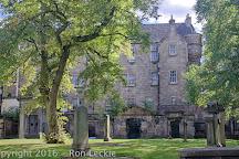 Greyfriars Kirkyard, Edinburgh, United Kingdom