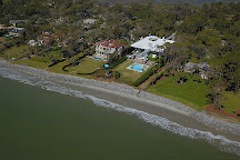 Sea Island Golf Club, Sea Island, United States