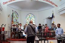 Tabernacle Baptist Church, Beaufort, United States