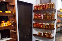 Heritage Spice & Herbs Garden, Madawala, Sri Lanka
