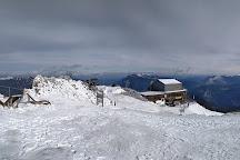 Alpspitz, Garmisch-Partenkirchen, Germany