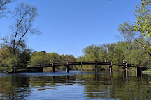 Minuteman National Park - Old North Bridge, Concord, United States