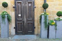 Wallfahrtskirche Maria Hilf, Amberg, Germany