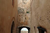 Museu Arqueologic d'Eivissa i Formentera, Ibiza Town, Spain