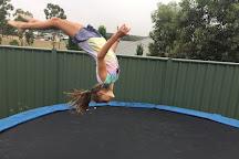 Jumpz Trampoline Park, Bendigo, Australia