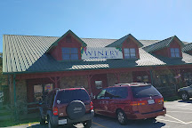 chestnut hill winery, Crossville, United States