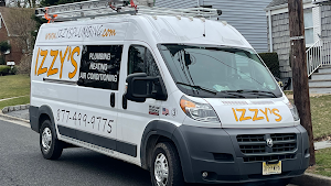 Izzy's Plumbing & Heating LLC