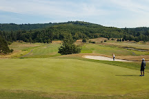 Coos Golf Club, Coos Bay, United States