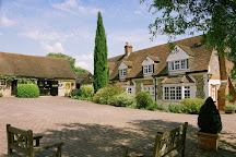 Chiltern Valley Winery & Brewery, Henley-on-Thames, United Kingdom