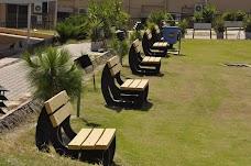 Iqbal Block Bahria University