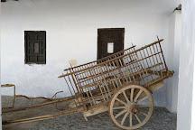 Museo-Casa de Dulcinea Del Toboso, El Toboso, Spain