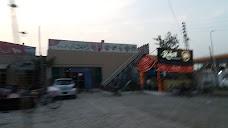 Rahat Restaurant sargodha