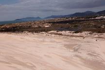 Praia dos Ingleses, Florianopolis, Brazil