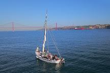 Senhora do Cais - Lisbon Boat Tours, Belem, Portugal