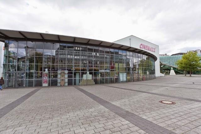 CinemaxX Wuppertal