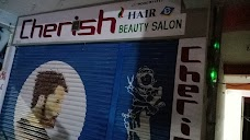 Cherish Beauty parlour warangal