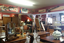 The Old Auction Rooms, Llandudno, United Kingdom