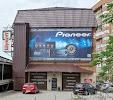 Шумофф - автомобильная шумоизоляция, улица Дуси Ковальчук на фото Новосибирска