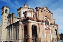 Duomo di Voghera, Voghera, Italy
