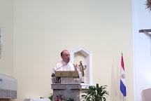 Iglesia Nuestra Senora de la Inmaculada Concepcion, Encarnacion, Paraguay