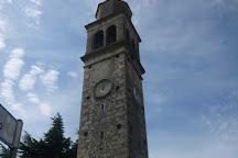 Parrocchiale San Martino, Pinzano al Tagliamento, Italy