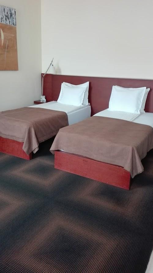 "Viesnīca ""Rixwell Centra Hotel"""