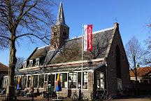 Het Dolhuys, Haarlem, The Netherlands