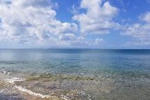 Sea Glass Beach, Isla de Vieques, Puerto Rico