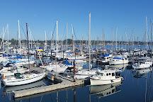 Oak Bay Marina, Victoria, Canada