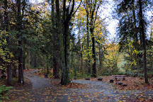 Illahee State Park, Bremerton, United States