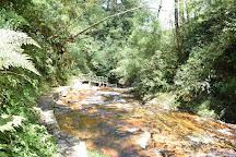 Love Waterfall, Sapa, Vietnam
