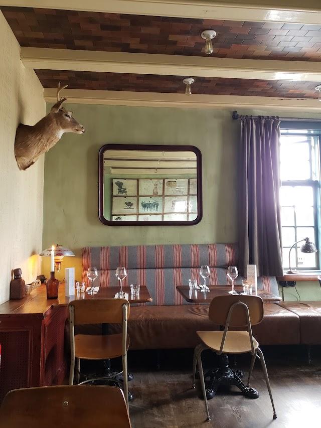 Systir Restaurant - Hverfisgata 12
