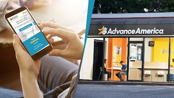 Advance America Payday Loans Picture