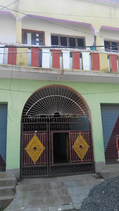 S. R. Yadav & Associates