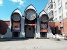 Театр кукол, улица Ленина, дом 24 на фото Новосибирска