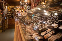 Chez Urbain, magasin general 1888, Baie-St-Paul, Canada