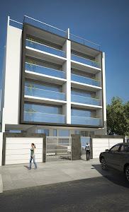 Edificio Safety Calle Marcona 232 - Departamento Duplex en Surco 0