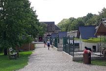 Parc de la Sauvagette, Lanquetot, France