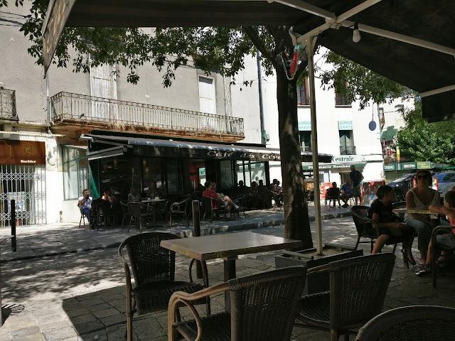 Café des Cévennes
