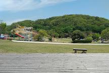 Ryuozan Park, Sanyo Onoda, Japan