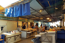 Fish Market, Aegina Town, Greece